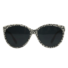 Sunnies Ecru Leopard Adult (10 pieces)