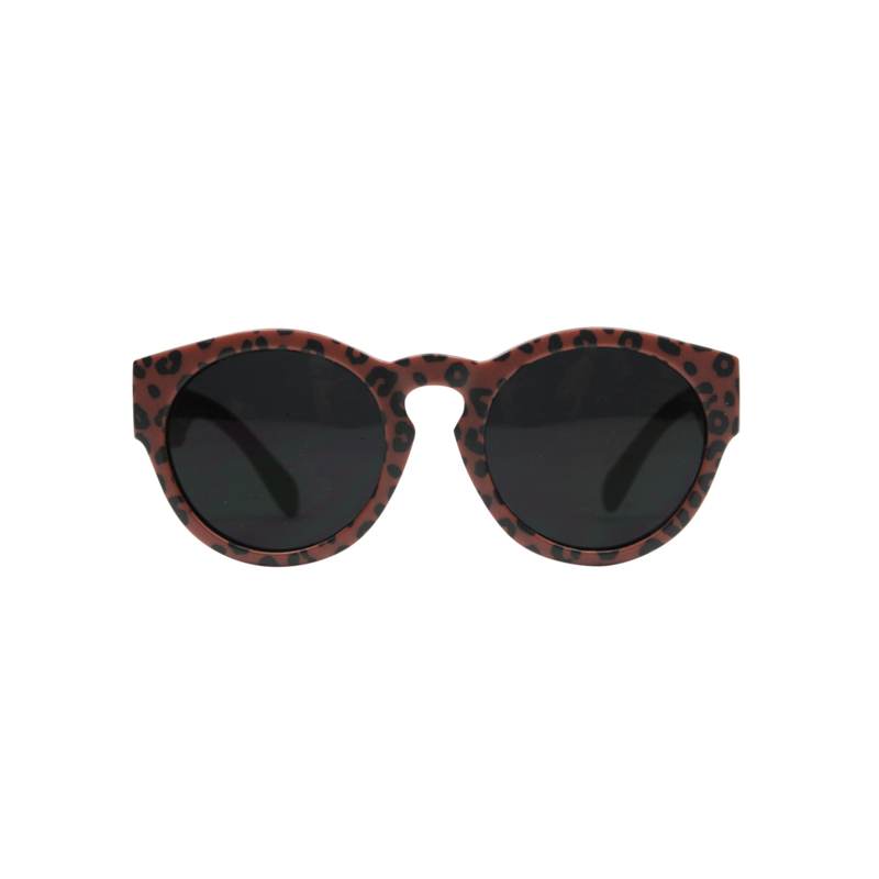 Sunnies Red Leopard Small (10 pieces)