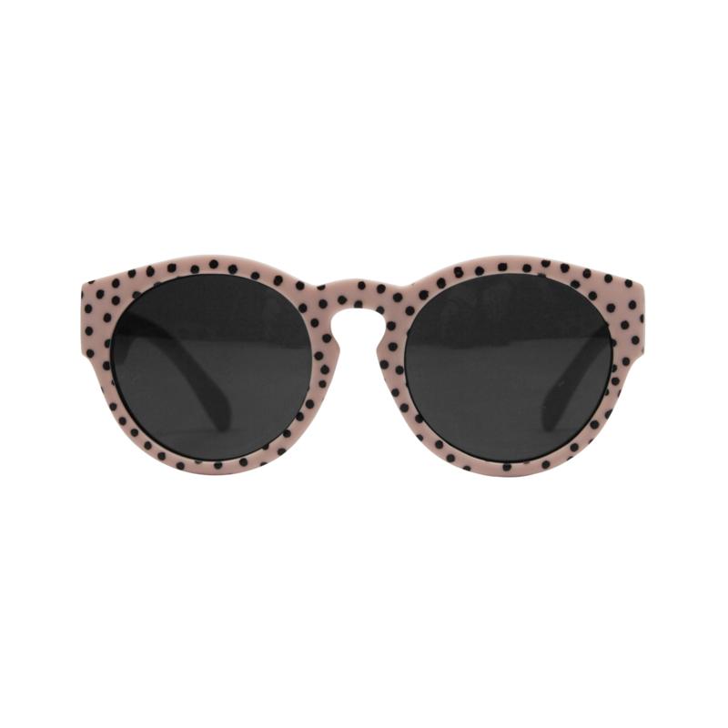 Sunnies Pink Dots Junior (10 pieces)