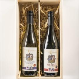 Wijnen (alleen bezorging binnen Nijmegen)