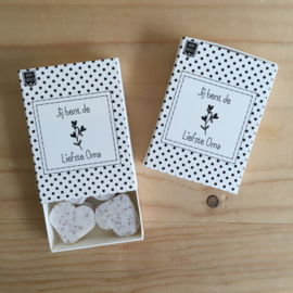 Soap in a box - Jij bent de liefste oma