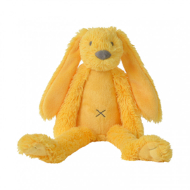 Rabbit Richie - Yellow - 28 cm