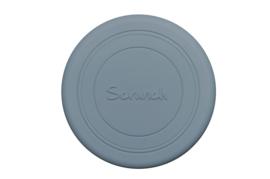 Scrunch - Frisbee - Eendenei Blauw