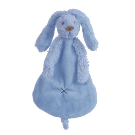 Deep Blue Rabbit Richie tuttel