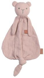 Pink - Bear Tuttle