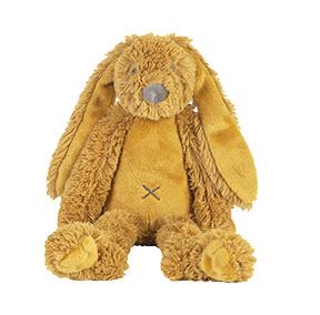 Rabbit Richie - Ochre - 28 cm