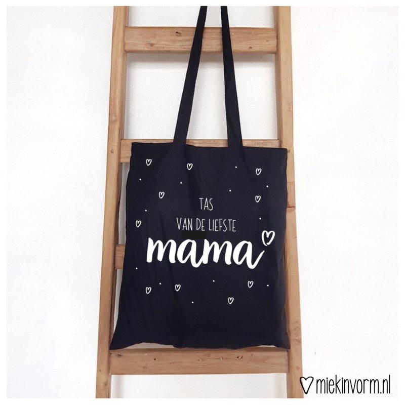 Tas - Tas van de liefste mama