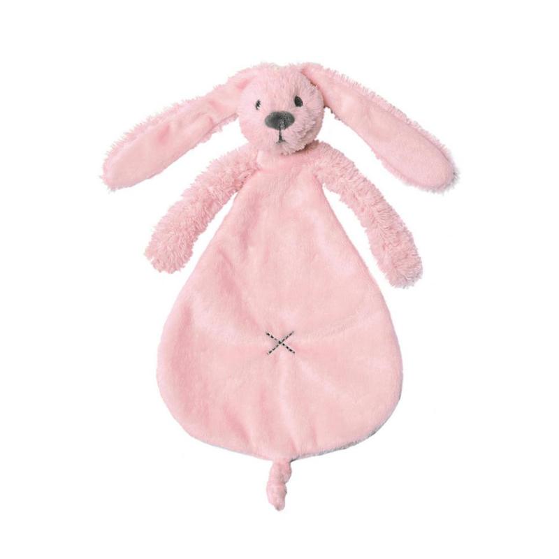 Pink Rabbit Richie Tuttle