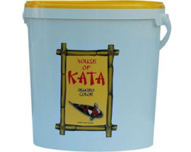 House of Kata Quatro Color 20L ( Koivoer )