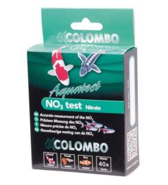 COLOMBO NO3 NITRAAT TEST