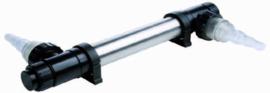 XCLEAR UVC PROFESSIONAL 18 WATT MET PL LAMP
