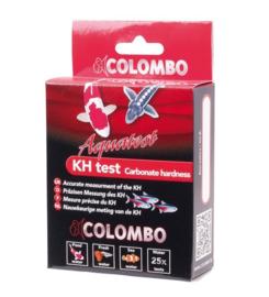 COLOMBO KH TEST