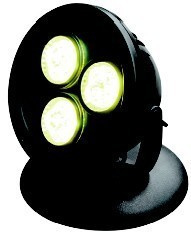 AQUAFORTE VIJVER EN TUIN LED LAMP 12 WATT