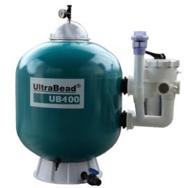 AQUAFORTE ULTRABEAD BEADFILTER UB 100 (Vijverfilter)