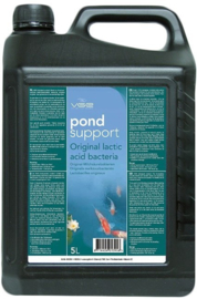 POND SUPPORT MELKZUURBACTERIEN 5L