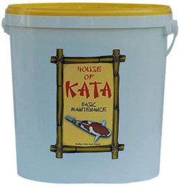 House of Kata Basic Maintenance 4,5mm 20L ( Koivoer )
