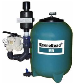 AQUAFORTE ECONOBEAD EB-40 BEADFILTER (Vijverfilter)