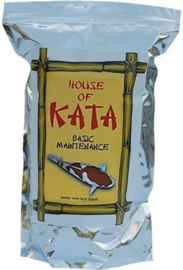 House of Kata Basic Maintenance 4,5mm 7,5L ( Koivoer )