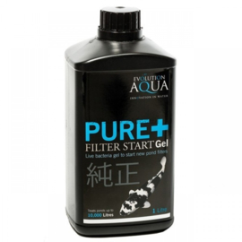 EVOLUTION AQUA PURE+ POND FILTER START GEL 1L