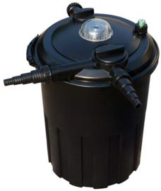 DRUKFILTER BCF-12000 MET 18 WATT UVC & BACKWASH FUNCTIE (Vijverfilter)