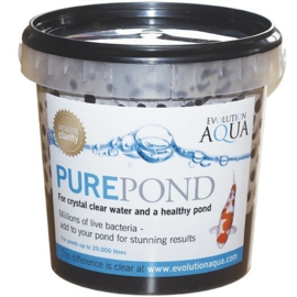 EVOLUTION AQUA PURE POND 2000ML