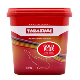 Takazumi Gold Plus 1kg (Koivoer)