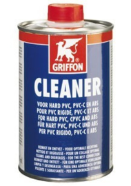 GRIFFON CLEANER VOOR HARD PVC 500ML