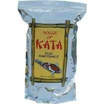 House of Kata Basic Maintenance 4,5mm 2,5L ( Koivoer )