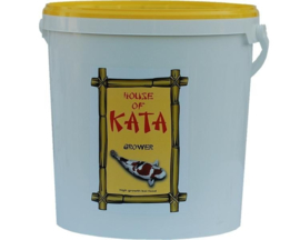 House of Kata Grower 20L ( Koivoer )