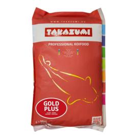 Takazumi Gold plus 10kg (Koivoer)