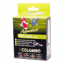 COLOMBO NO2 NITRIET TEST