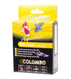 COLOMBO NH3 AMMONIA TEST