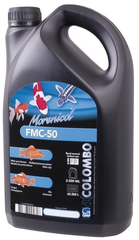 COLOMBO MORENICOL FMC50 2500ML