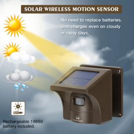 Emacros Opritverklikker - 1 Sensor