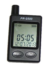 Extra Zakpieper Dakota Lite PR-2500