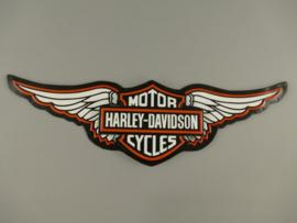 Motor logo Harley