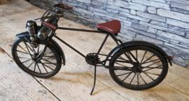 Solex fiets minatuur
