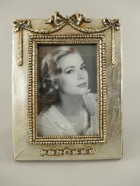 Fotolijst zilver
