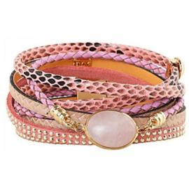 Wikkel armband     0193