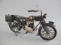 Motor antieke ijzeren