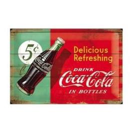 Coca Cola 5 cent