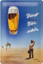 Bier nostalgie