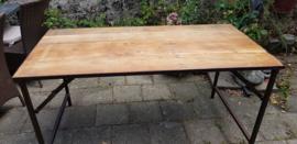 Markttafel  tafel
