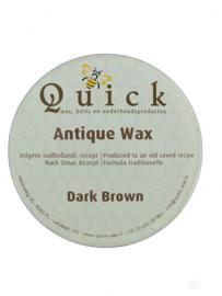 Dark Brown wax