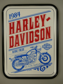 Harley Davidson 1928