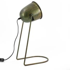Stoere bureau lamp