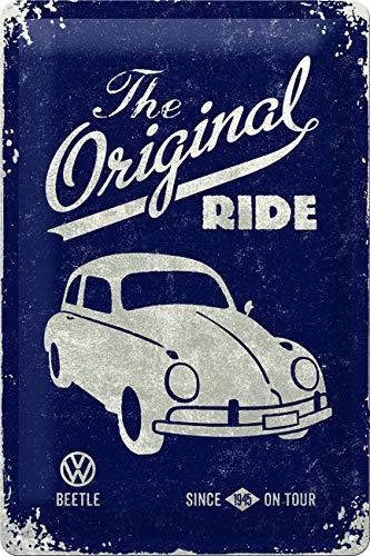 Orginele volkswagen beetle