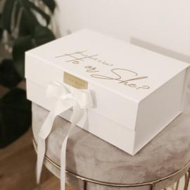 Longlife Flowerbox Medium