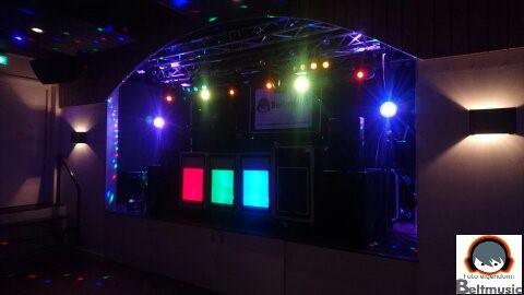 Middel grote disco (klik op foto voor info)