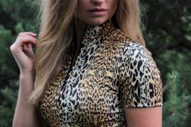 Leopard Baselayer
